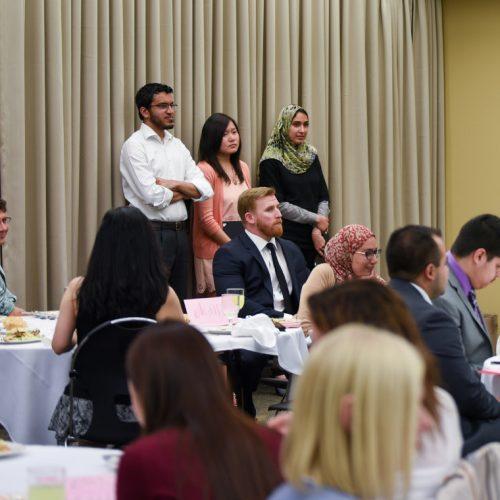 graduate student awards