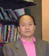 Photo of Man Lee