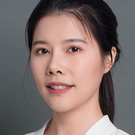 Yiqun Chen Headshot
